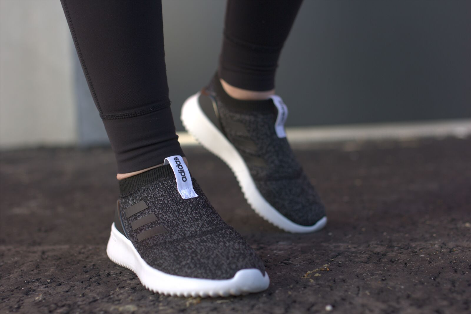 adidas UltimaFusion Sort se pris | X Life.no