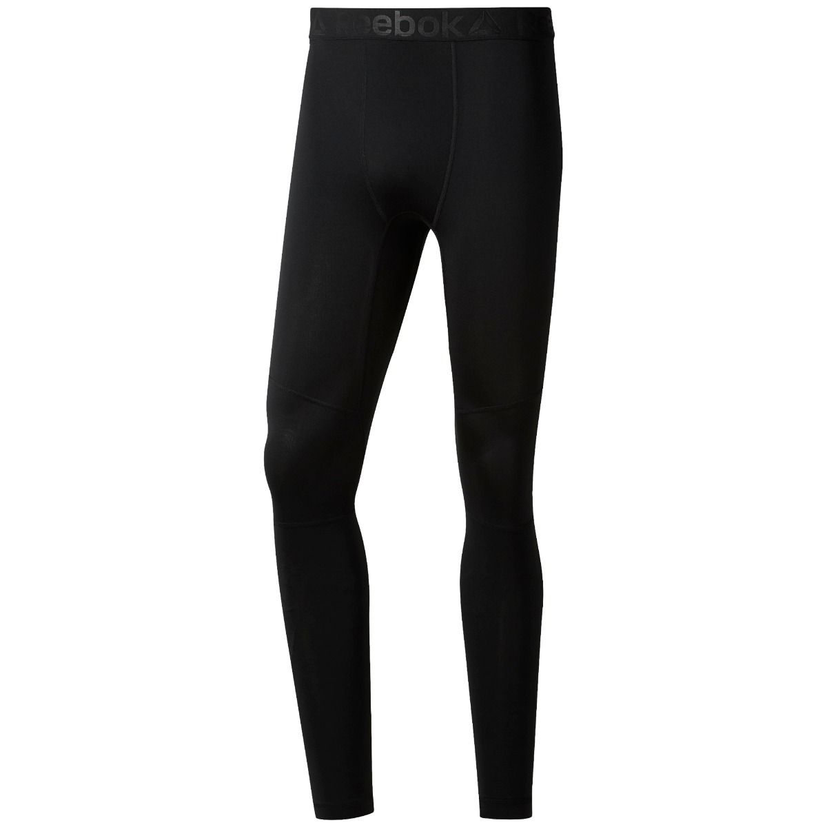Workout Compression Tights Sort