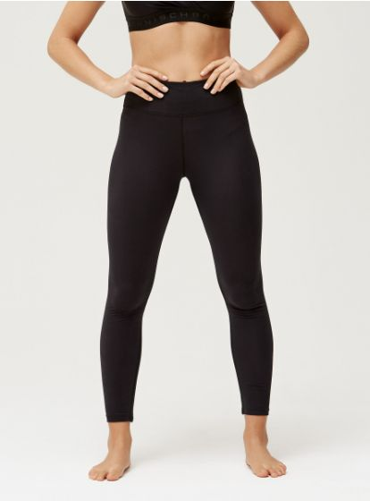 To Hatha Tights - Black
