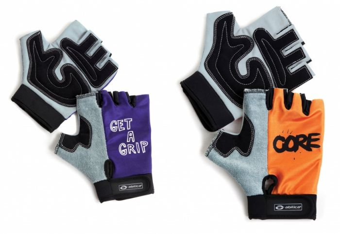MultiSport Gloves - Lilla