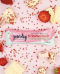 Candy Bar Strawberry White Chocolate 18 x 35 g