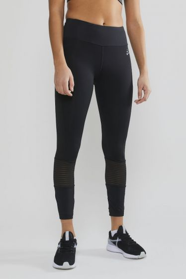 Nrgy Tights W - Sort