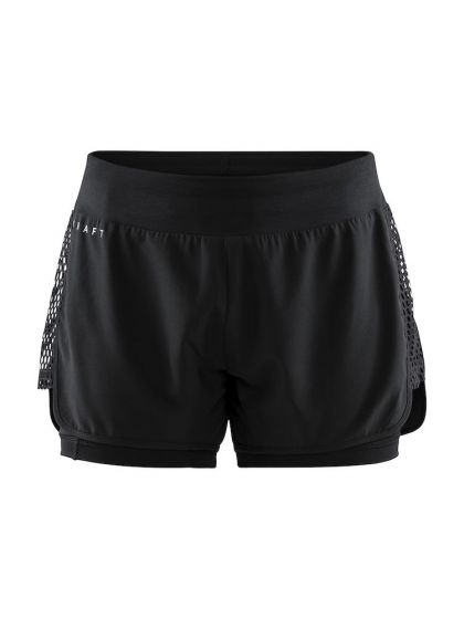 Charge 2-In-1 Shorts W - Sort
