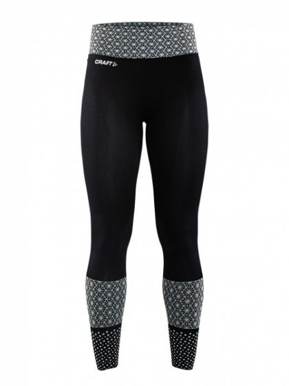 Core Tights - Black