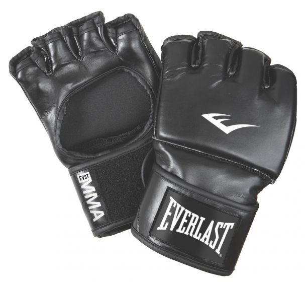 Open Thumb Grappling Gloves S/M