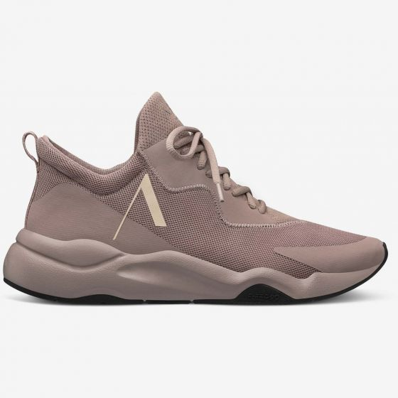 Pykro Mesh F-PRO90 Chunky Sneakers Dame - Lilla