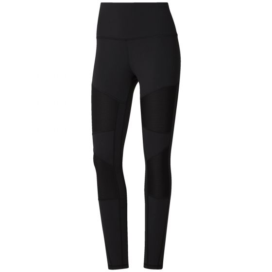 C Lux High Rise Tight - Black