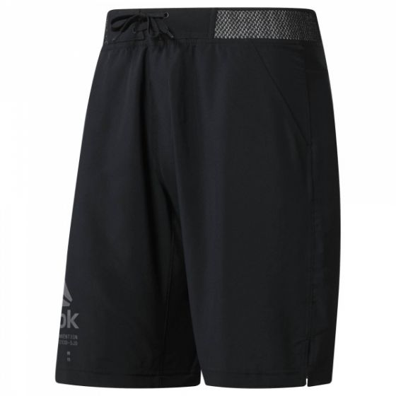 Epic Lightweight Short - Black