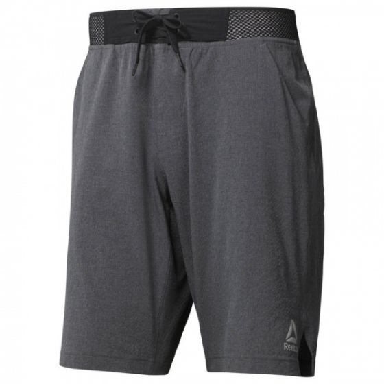 Epic Knit Waistband - Dark grey heather