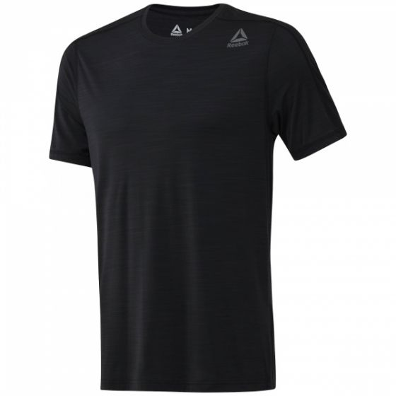 Activchill Move Tee - Black