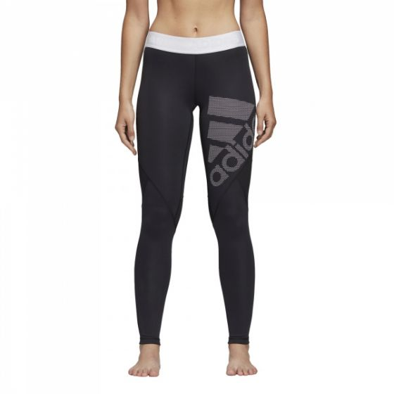 Alphaskin Sport Tights - Black