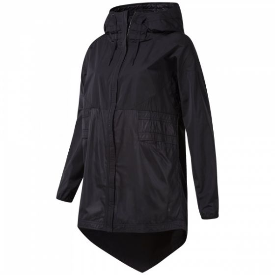 Training Supply Jacket - Black