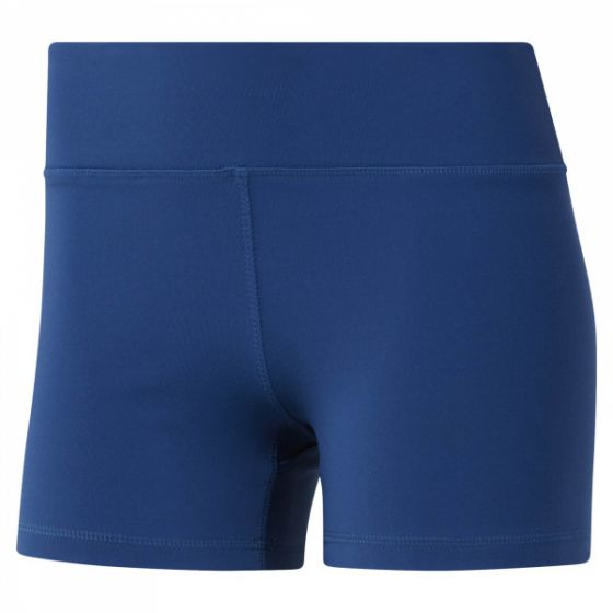 Chase Bootie Shorts - Bunker Blue