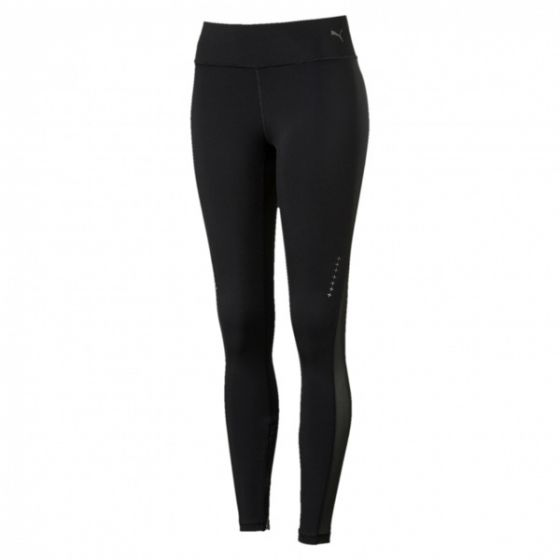 Speed Long Tights - Black