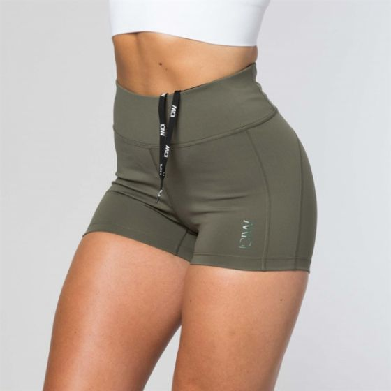 ICIW Short Tights - Army