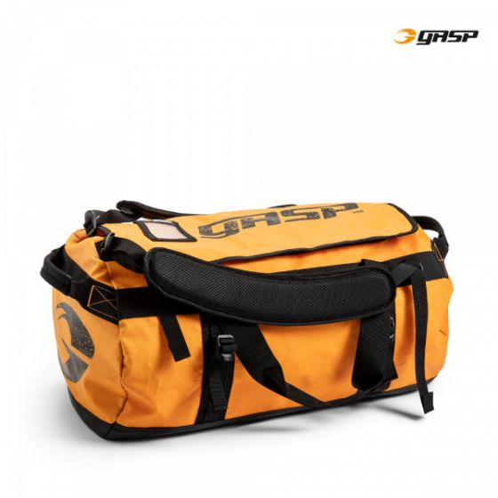 Duffel Bag GASP Yellow