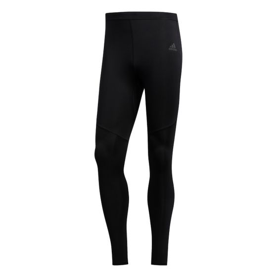 Own The Run Tights Herre - Sort