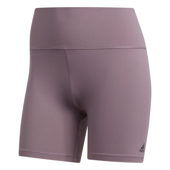 Believe This Shorts Dame - Lilla