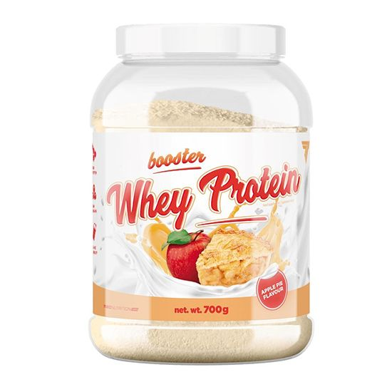 Booster Whey Protein 700g - Eplepai