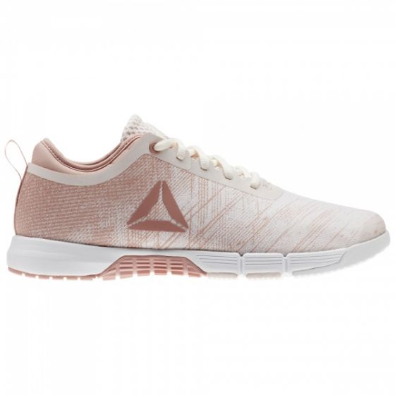 Speed Her TR - Pink/White/Silver
