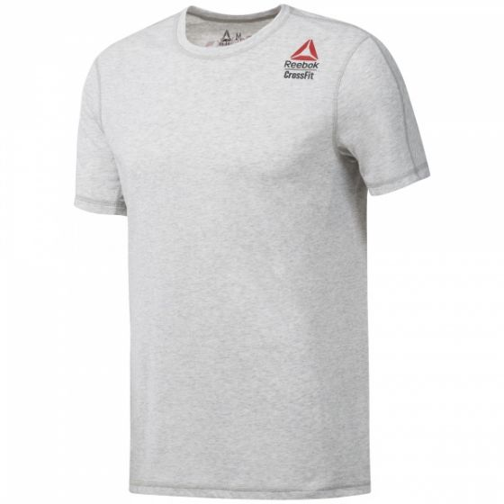CF Games Move Tee - Light Grey heather
