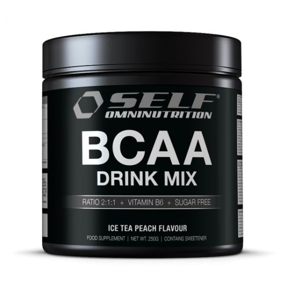 Bcaa Drink Mix 250 g