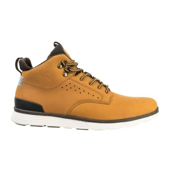 Ginger M Casual Boots
