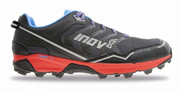 ArcticClaw 300 Thermo Dame - Grey / Red / Blue