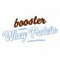 Booster Whey Protein 700g - Karamell