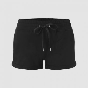 Core Sweatshorts - Black
