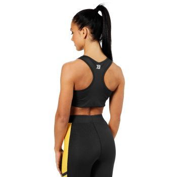 Bowery Sports Bra - Black