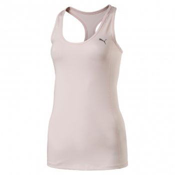 Essential Layer Tank - Pearl