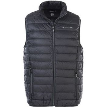 Arcachon M Down Vest - Sort