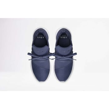 Raven Mesh S-E15 Navy White - Men