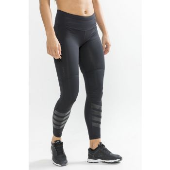 Urban Run Tights W - Sort