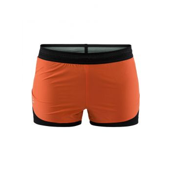Nanoweight Shorts - Orange