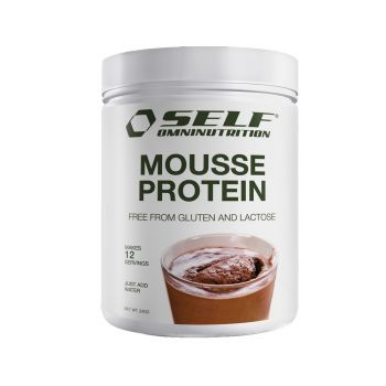 Protein Chocolate Mousse 240 g