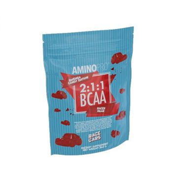 BCAA 2:1:1 Powder 360g Race Car Candy
