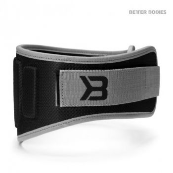 Pro Lifting Belt - Black