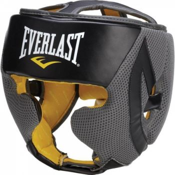 Evercool Headgear Leather