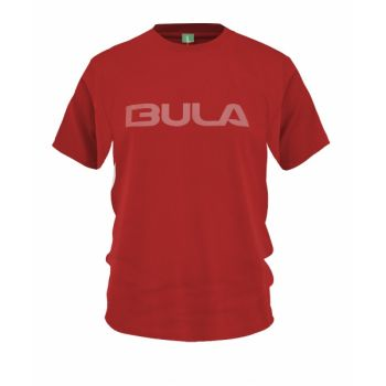 Daily Big Tee - Red