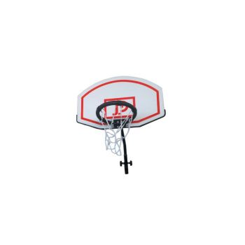 Barrel trampoline Basketball sett PRO