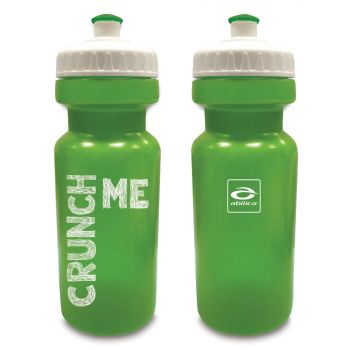 WaterBottle Green