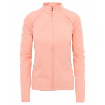 Inlux Softshell Jacket - Desert Flower Orange