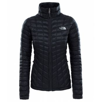 Thermoball Full Zip Jacket - Black
