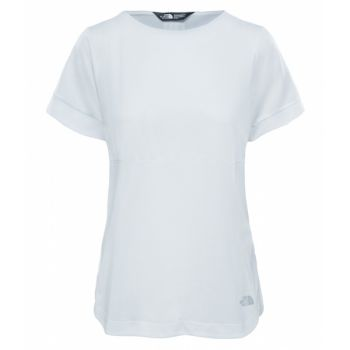 Inlux Top - White
