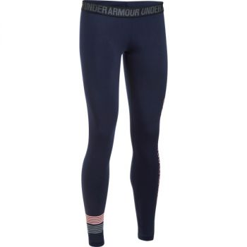 Favorite Graphic Legging - Midnight Navy