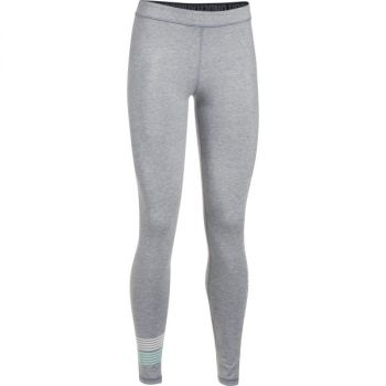 Favorite Graphic Legging - True Gray Heather
