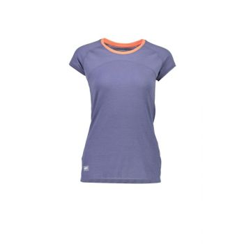 Bella Tech Tee Geo - Stone