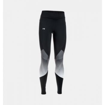 Cold Gear Reactor Graphic Tights - Black